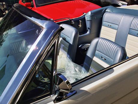 Auto Body Paint Restoration Inglewood Ca